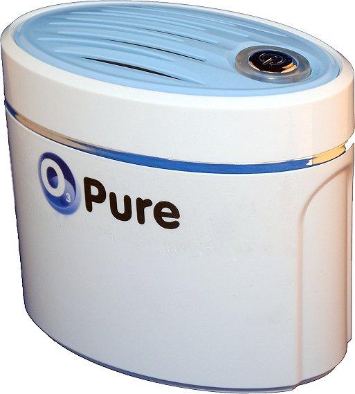 O3 PURE Fridge Purifier